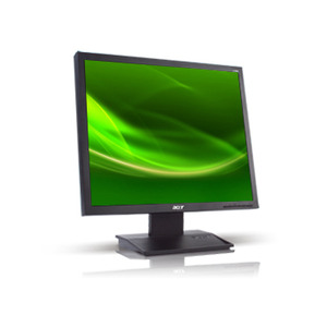 Photo of Acer V193WLAOB Monitor