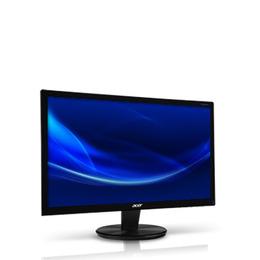 Acer P246HAbd Reviews