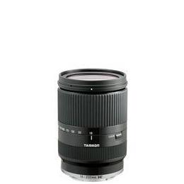 Tamron B011 18-200MM F/3.5-6.3 Di III VC  Reviews