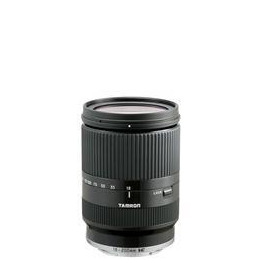 Tamron B011 18-200MM F/3.5-6.3 Di III VC  Reviews