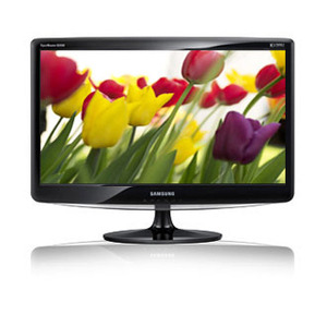 Photo of Samsung SyncMaster B2430L Monitor