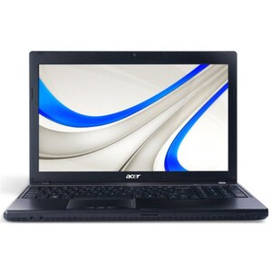 Photo of Acer TravelMate TimelineX 8573TG-2434G50 Laptop