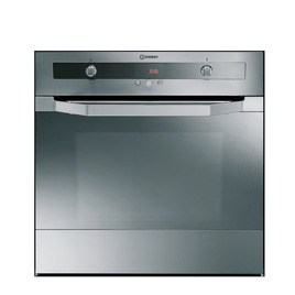 INDESIT IF89KAIX Electric Oven - Stainless Steel Reviews