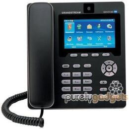 Grandstream GXV3140 IP Multimedia Phone Reviews