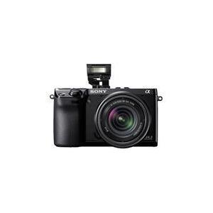 Photo of Sony Alpha NEX-7K With 18-55MM Lens Digital Camera