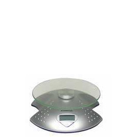 KWOOD APPS DS607  E/ SCALES Reviews