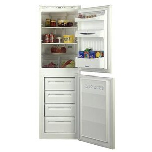 Photo of Candy CBCA230 Fridge Freezer