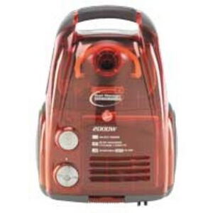 Photo of Hoover TC 4226 DUST MANAGER Vacuum Cleaner