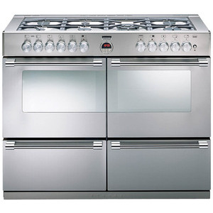 Photo of Stoves 1100DFSS  Cooker