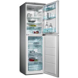 Photo of Zanussi-Electrolux ZENB2925SI Fridge Freezer