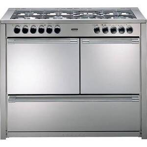 Photo of Stoves 1100DFSS Gour Cooker