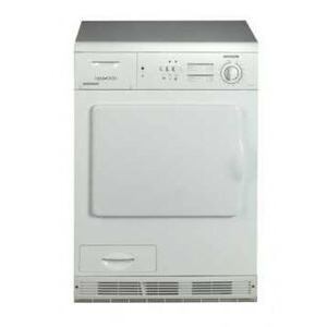 Photo of Kenwood KCD1W Tumble Dryer
