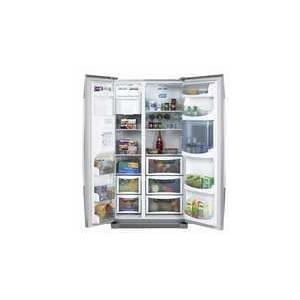 Photo of Daewoo FRSU20FAI Fridge Freezer