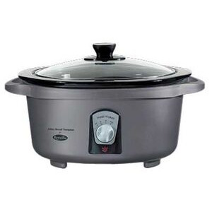 Photo of Breville MM11 Slow Cooker