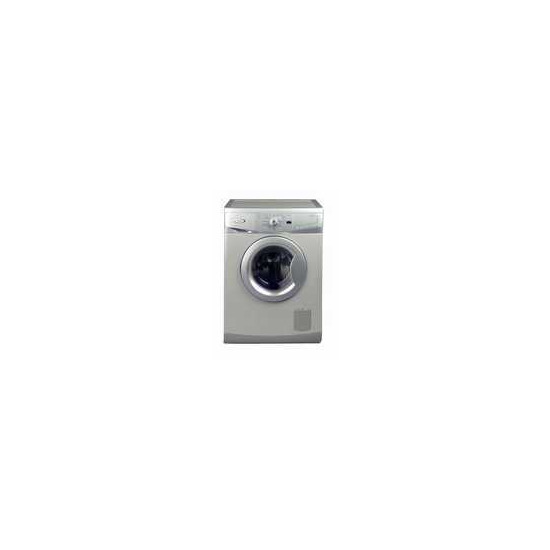Whirlpool AWO 3761 Silver