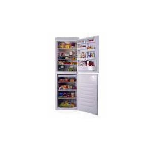 Photo of Beko CSA576W Fridge Freezer