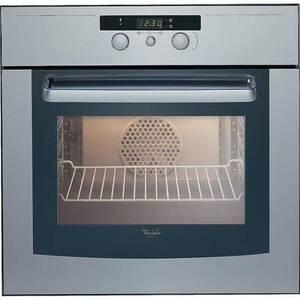 Photo of Whirlpool AKZ451IX Oven