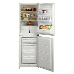 Photo of Zanussi ZI91812KA  Fridge Freezer