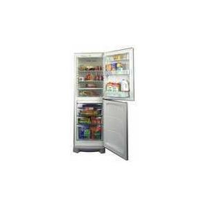 Photo of Zanussi ZENB9750SI Fridge Freezer