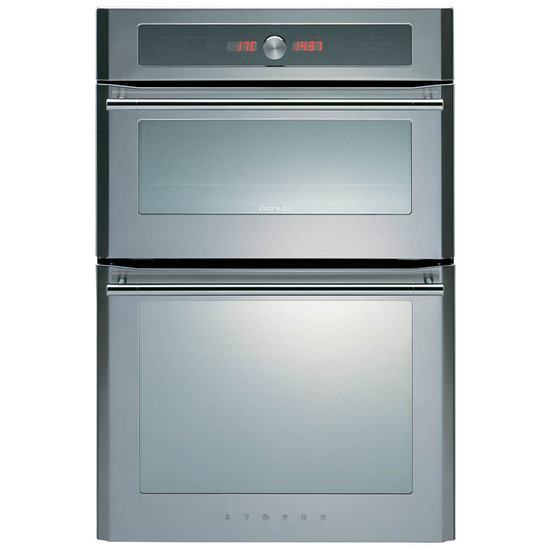 Stoves Genus Double Oven