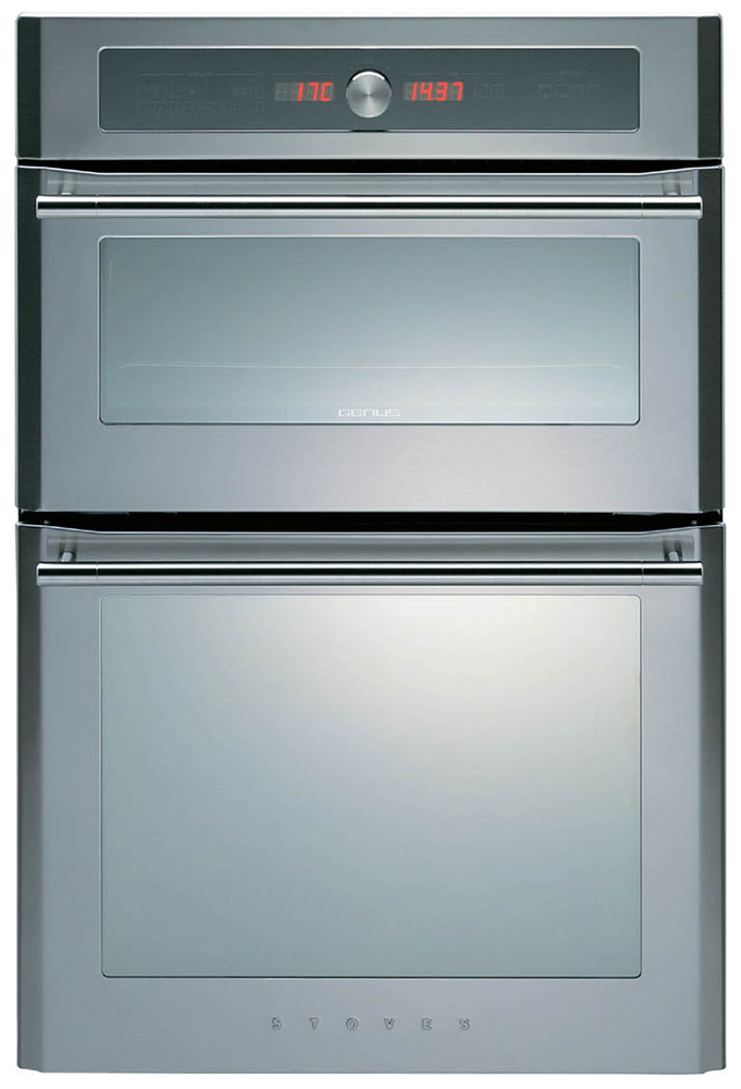 Stoves Genus Double Oven Reviews And Deals