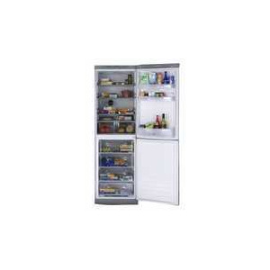 Photo of Hoover HCA391K ALU A Fridge Freezer