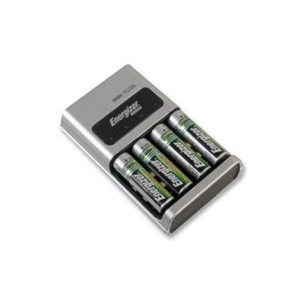 Photo of Energizer 2500MAH Charger Battery Charger