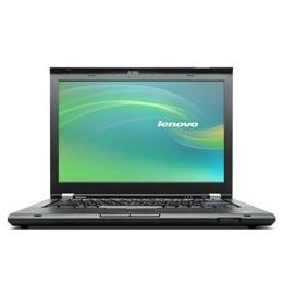 "Lenovo ThinkPad T420S 14"" Core i7 Laptop in Black"