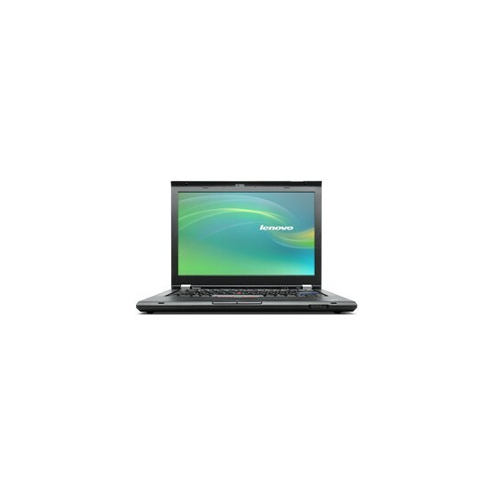 "Lenovo ThinkPad T420S 14"" Core i7 Laptop in Black"