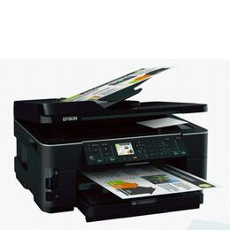 Epson WorkForce WF-7515 Reviews