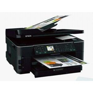 Photo of Epson WorkForce WF-7515 Printer