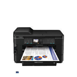 Epson WorkForce WF-7525 Reviews