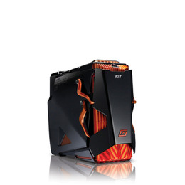 Acer Aspire Predator G7750 - Apache II