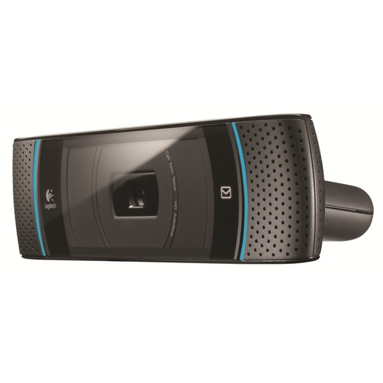 Logitech 960-000796 Smart TV Webcam