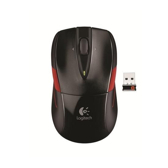 Logitech M525 Wireless Laser Mouse