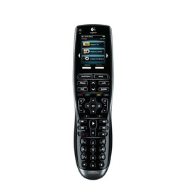 Logitech Harmony 900 Universal Remote Control Reviews