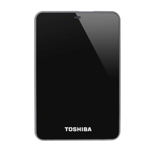 Photo of Toshiba HDTC607EK3A1 Stor.E Canvio (750GB) External Hard Drive