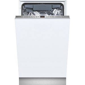 Photo of Neff S58M69X0GB Series 4 Dishwasher