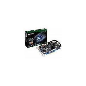 Photo of Gigabyte  GV-N550WF Graphics Card