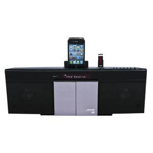 Photo of Sharp DK-KP80PH iPod Dock