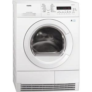 Photo of AEG T76280AC Tumble Dryer