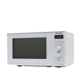 Panasonic NN-SD251WBPQ Reviews