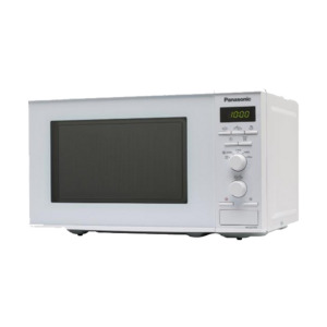 Photo of Panasonic NN-SD251WBPQ Microwave