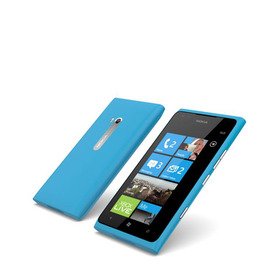 Nokia Lumia 900 Reviews
