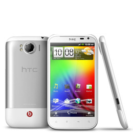 HTC Sensation XL Reviews