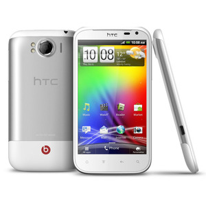 Photo of HTC Sensation XL Mobile Phone