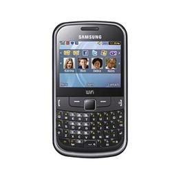 Samsung Chat335 Reviews