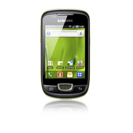 Samsung S5570 Galaxy Mini Reviews