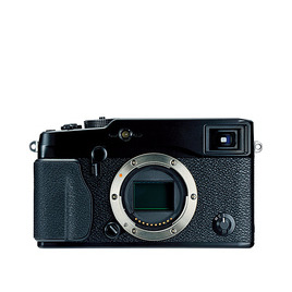 Fujifilm X-Pro1 (Body Only) Reviews