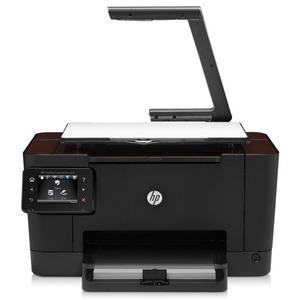 Photo of TopShot LaserJet Pro 200 M275 Printer